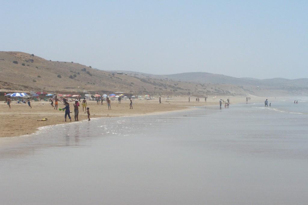 Vacaciones de verano en Marruecos. Donde ir y que ver