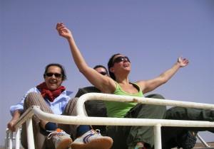 GRAN TOUR DE MARRUECOS