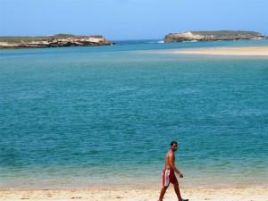 Vacaciones de verano en Marruecos. Oualidia Marruecos