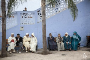 Qué hacer en Marruecos: Jugar al Parchís