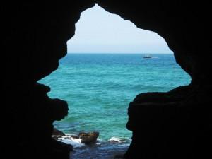 Qué ver en Tánger: Las Cuevas de Hércules