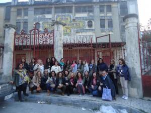 Teatro Cervantes de Tánger