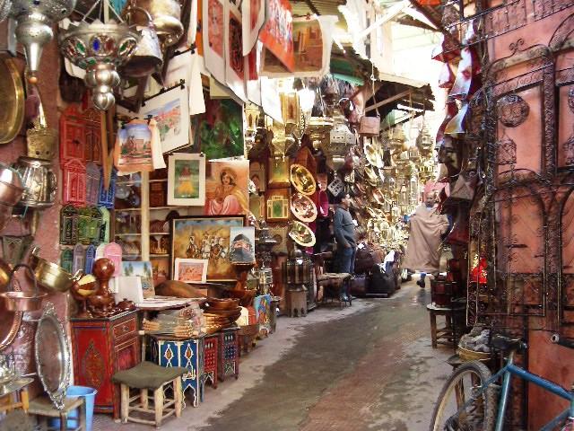 Excursiones por marrakech marruecos - Fotos marrakech marruecos ...