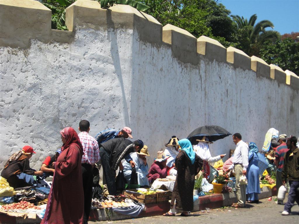 Viajes A Marruecos Para Mujeres