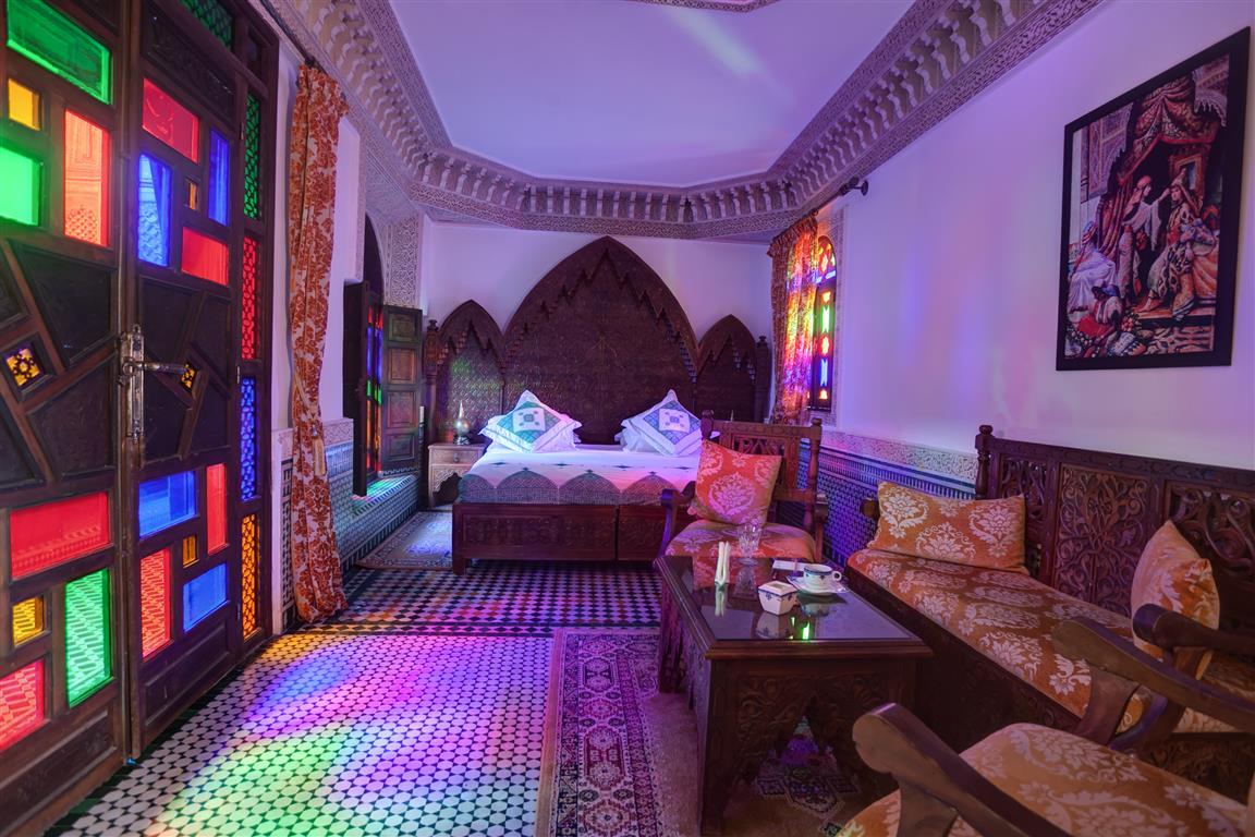 Riad Salam En Fez